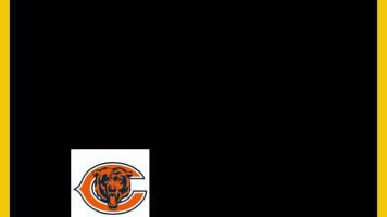 Chicago Bears Screensaver