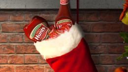 Pittsburgh Christmas Stocking