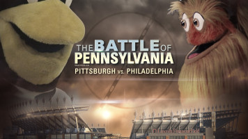Penguins vs. Flyers – Stadium Series 2019