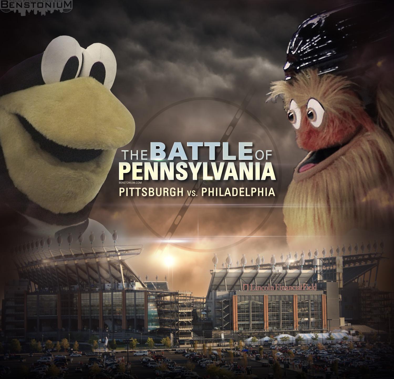 Penguins Vs Flyers Stadium Series 2019 Benstonium