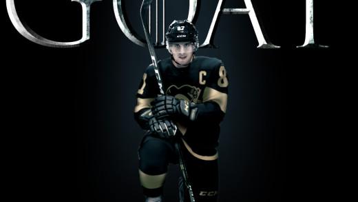 GOAT | Sidney Crosby