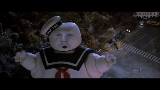 Phil Kessel | Stay Puft Marshmallow Man