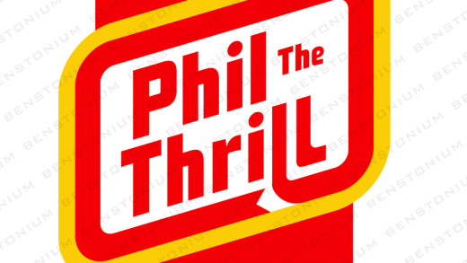 Phil the Thrill Hot Dogs