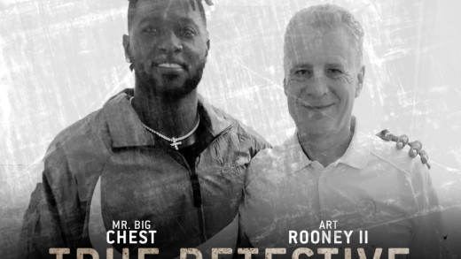 """True Detective"" 