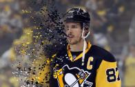 "Sidney Crosby | ""Avengers"" Disintegrate Meme"