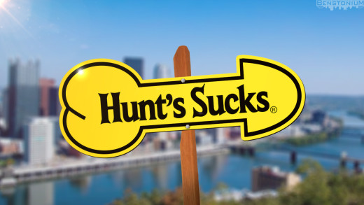 Local Amusement Park Uses Hunt's Catsup