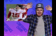 Andy's Pick Six (Awesome Football Picks for Week 13)