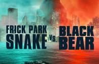 Snake vs. Bear Movie Poster