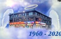 """The """"O"""" Hot Dog Shop Memoriam"""