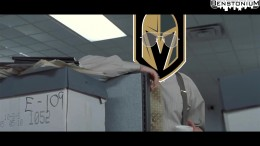 """Marc-Andre Fleury – """"Office Space"""" Parody"""