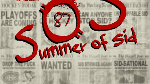 """""""Summer of Sid"""" – Movie Poster"""