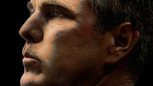 The Way Back – Mike Sullivan