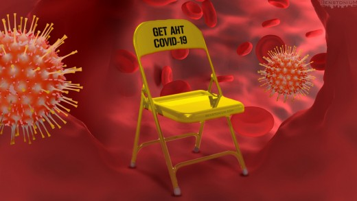 Covid-19 Pittsburgh Vaccine