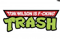 Tom Wilson – TMNT Logo