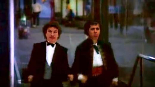 """Penguin Strangers"" — Crosby / Malkin ""Perfect Strangers"" Parody"