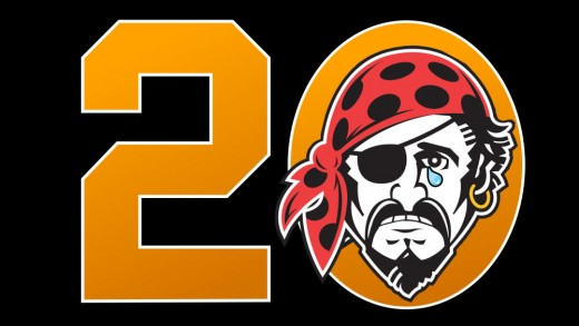 "Buccos ""20 Years of Losing"""