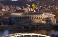 Three Rivers Stadium Demolition | Antonio Brown Remix