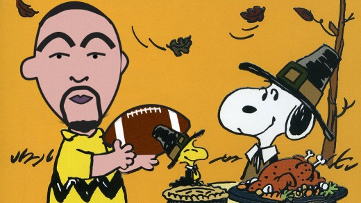A Charlie Batch Thanksgiving