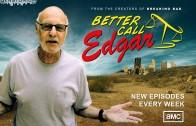 Better Call Edgar Ad