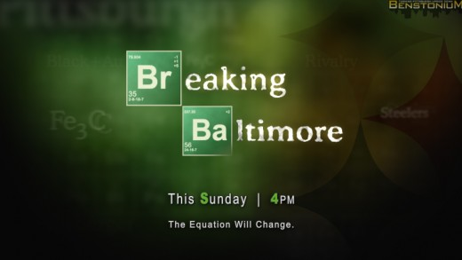 Breaking Baltimore
