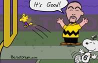 Charlie Batch vs. Ravens