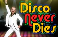 Disco Dan Never Dies