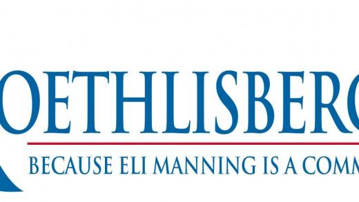 Big Ben and Eli / Romney Ad