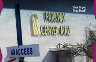 """Yinzer Goosebumps – """"Welcome To Dead Mall"""""""