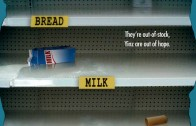 "Yinzer Goosebumps – ""No Bread, No Milk, No Toilet Paper"""