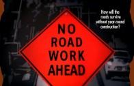 "Yinzer Goosebumps – ""No Road Work Ahead"""
