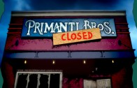 "Yinzer Goosebumps – ""Primanti's Is Closed"""