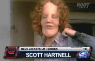 Player Shot – Scott Hartnell