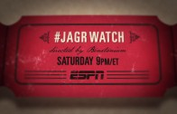 30 For 30 – #JagrWatch