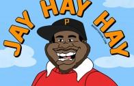 Jay Hay Hay – Fat Albert Poster