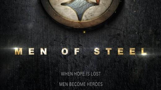 The Men of Steel