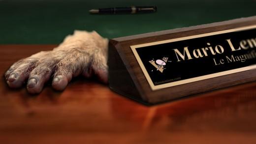 Pens Monkey Paw