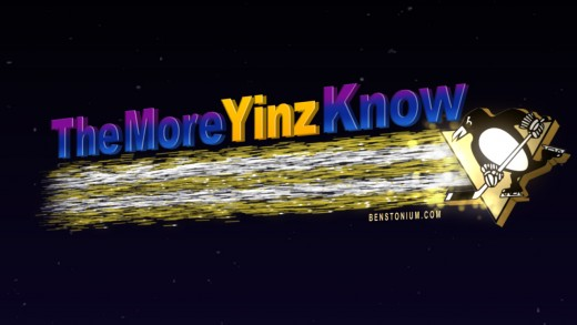 The More Yinz Know