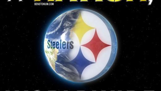 Steelers Nation, Worldwide