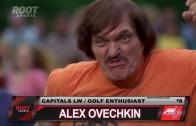 Player Shot – Alex Ovechkin