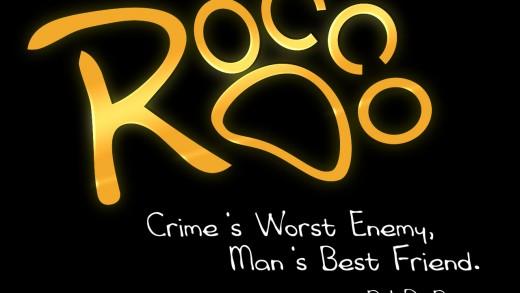 Rocco K-9 Tribute Poster