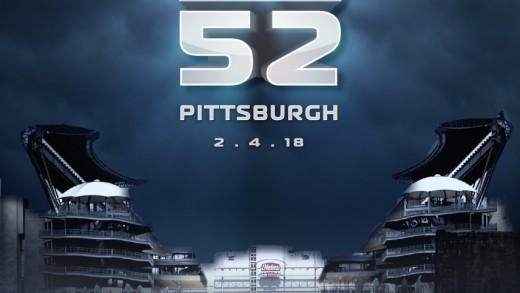Super Bowl 52 / Heinz Field