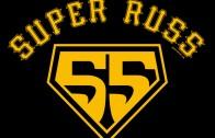 Super Russ #55 Logo