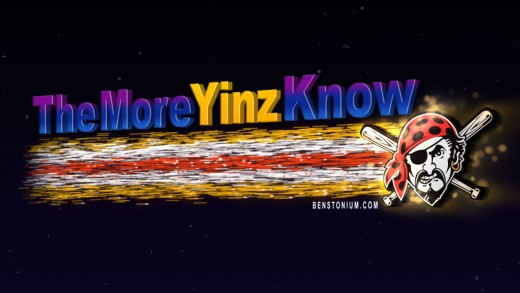 The More Yinz Know – Buccos Version
