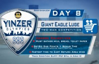 Yinzer Olympics – Giant Eagle Luge