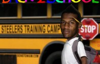 "Mike Wallace ""Back 2 School"""