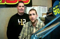 Benstonium.com Promo — Mikey and Big Bob 96.1 KISS-FM Morning FreakShow