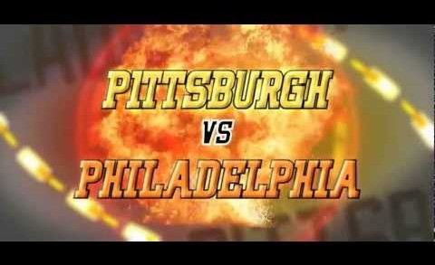 Best City in PA:  Pittsburgh vs. Philadelphia