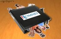 Romney's Binder Full of Women