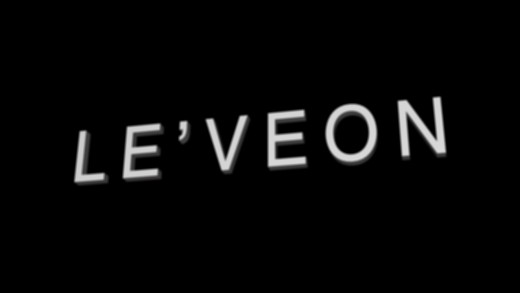 """LOST Title Screen – """"Le'Veon"""" Version"""