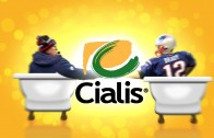 New England Patriots Cialis Commercial Parody (For Deflated-Balls)